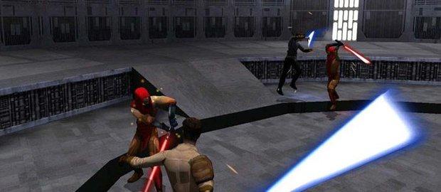 Star Wars Jedi Knight II: Jedi Outcast News