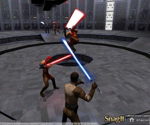 Star Wars Jedi Knight II: Jedi Outcast Videos