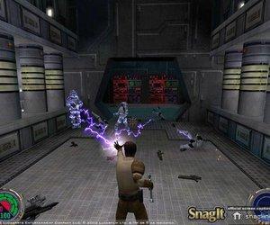 Star Wars Jedi Knight II: Jedi Outcast Screenshots