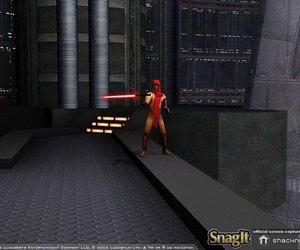 Star Wars Jedi Knight II: Jedi Outcast Chat