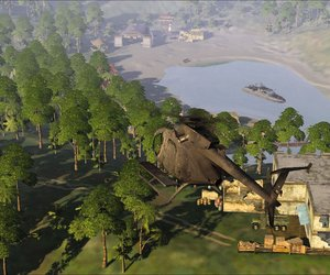 Joint Operations: Typhoon Rising Screenshots