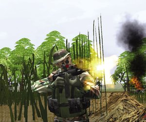 Joint Operations: Typhoon Rising Files