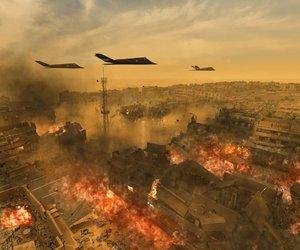 Joint Task Force Screenshots