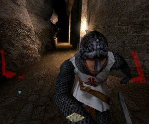 Arx Fatalis Screenshots