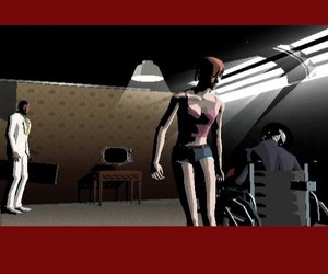 Killer7 Screenshots