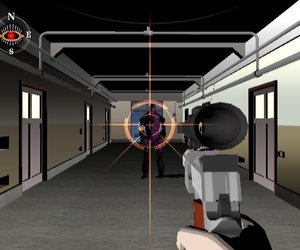 Killer7 Screenshots