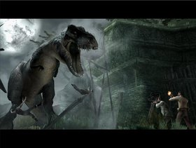 Peter Jackson's King Kong Screenshot from Shacknews