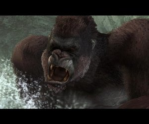 Peter Jackson's King Kong Chat