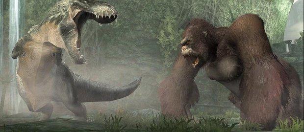 Peter Jackson's King Kong News