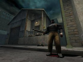Kingpin: Life of Crime Screenshot from Shacknews