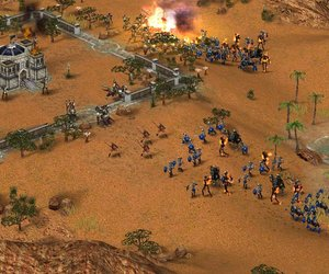 Kohan II: Kings of War Videos