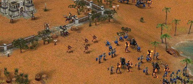 Kohan II: Kings of War News