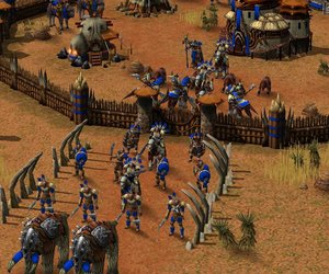 Kohan II: Kings of War Videos