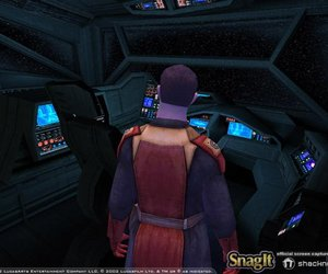 Star Wars: Knights of the Old Republic Screenshots