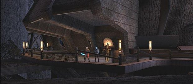Star Wars: Knights of the Old Republic News