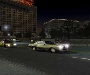 L.A. Rush Screenshots