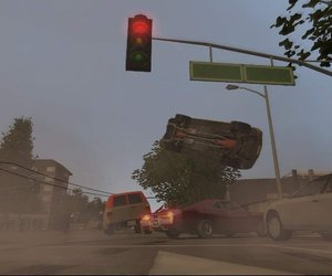 L.A. Rush Screenshots