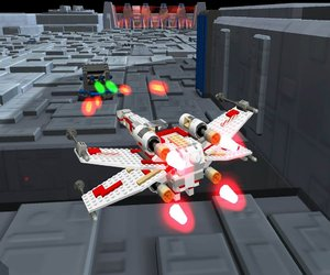 LEGO Star Wars II: The Original Trilogy Videos
