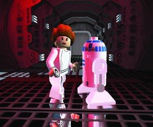 LEGO Star Wars II: The Original Trilogy Chat