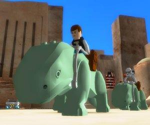 LEGO Star Wars II: The Original Trilogy Screenshots