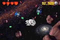 LEGO Star Wars II: The Original Trilogy Videos