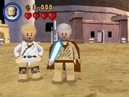 LEGO Star Wars II: The Original Trilogy Files