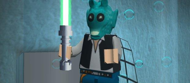 LEGO Star Wars II: The Original Trilogy News
