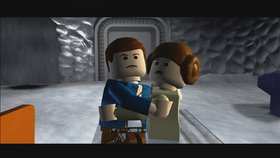 LEGO Star Wars II: The Original Trilogy Screenshot from Shacknews