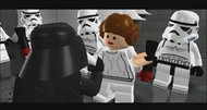 Lego Star Wars: The Complete Saga now on iOS