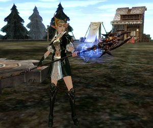 Lineage II: The Chaotic Chronicle Chat