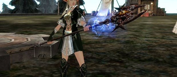 Lineage II: The Chaotic Chronicle News