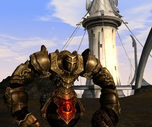 Lineage II: The Chaotic Chronicle Screenshots