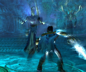 Legacy of Kain: Defiance Chat
