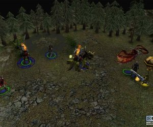 Lords of Everquest Screenshots