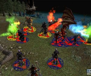 Lords of Everquest Chat