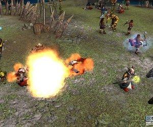 Lords of Everquest Screenshots