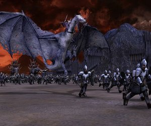 The Lord of the Rings: The Battle for Middle-earth Videos