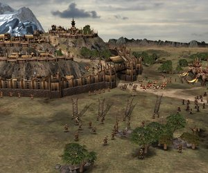 The Lord of the Rings: The Battle for Middle-earth Screenshots