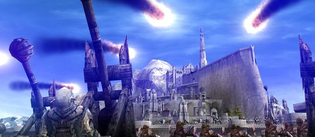 The Lord of the Rings: The Battle for Middle-earth News