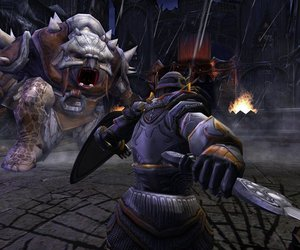 Lord of the Rings Online: Shadows of Angmar Videos