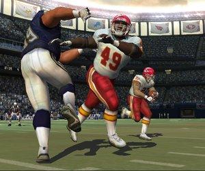 Madden NFL 07 Files