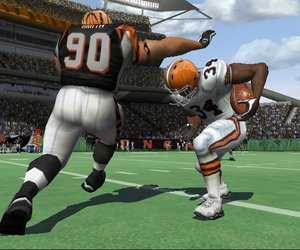 Madden NFL 07 Videos