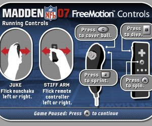 Madden NFL 07 Files