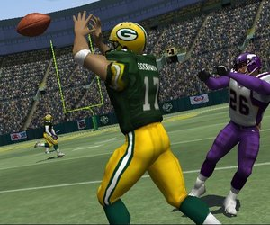 Madden NFL 07 Chat