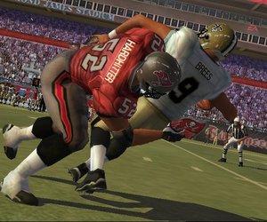 Madden NFL 07 Screenshots