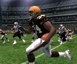 Madden NFL 07 Screenshots