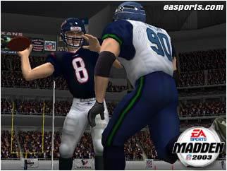Madden NFL 2003 Videos