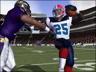 Madden NFL 2004 Files