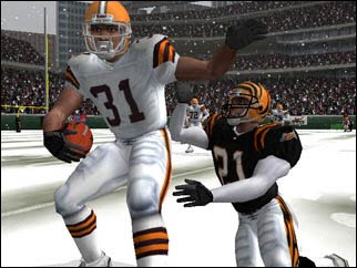 Madden NFL 2004 Chat