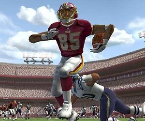 Madden NFL 2005 Screenshots